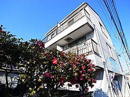 ランドフォレスト松戸[103号室]の外観