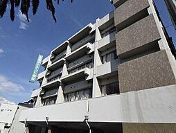 植田マンション城内[2階]の外観