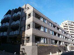 JR京浜東北・根岸線 大井町駅 徒歩8分の賃貸マンション