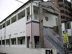 信開セルーラ七尾駅EAST  I[106号室]の外観
