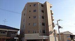 ベラ・ヴィータ豊里[6階]の外観