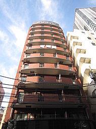 グリフィン横浜・東口弐番館[1104号室]の外観