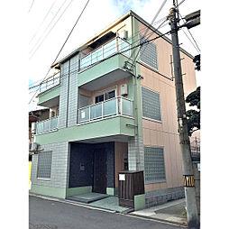 FuMoSe杉本[3階]の外観