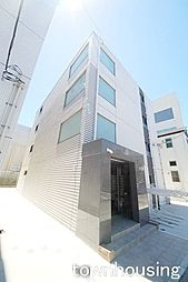 横浜市営地下鉄グリーンライン 中山駅 徒歩5分の賃貸マンション