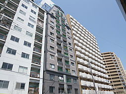 新大阪川島マンション[9階]の外観