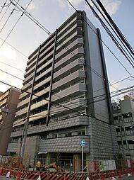 阪急神戸本線 十三駅 徒歩5分の賃貸マンション
