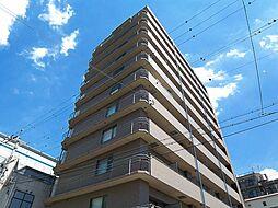 キャッスルプラザ甲子園アネックス[5階]の外観