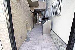 レジェンド西宮[5階]の外観