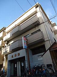 西田ハイツ[4階]の外観