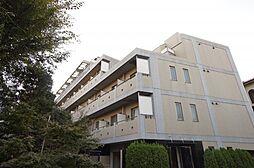 ステージファースト宮崎台[5階]の外観
