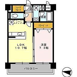 大分駅 6.6万円