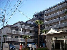 ラ・フォレ薬円台[506号室]の外観