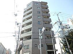 SONIX2015[4階]の外観
