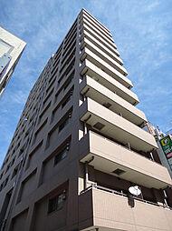 エクセル川崎WEST[00402号室]の外観