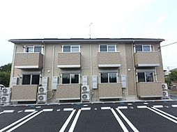 JR信越本線 北高崎駅 徒歩37分の賃貸アパート