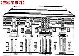 Rグレィ イイヅカ チュウオウ[2階]の外観