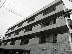 ティーズ・アパートメント[205号室]の外観