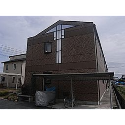 奈良県天理市西井戸堂町の賃貸マンションの外観