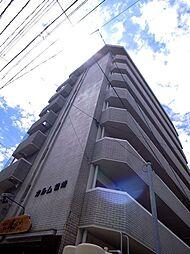 カルム箱崎[603号室]の外観