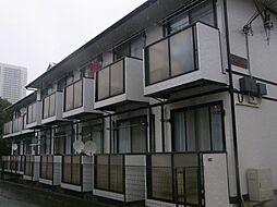 サンライフ上大岡[1階]の外観