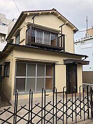 [一戸建] 東京都杉並区清水3丁目 の賃貸【/】の外観