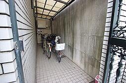 カノープス中広[5階]の外観