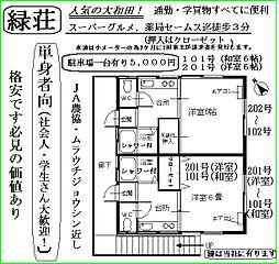 京王八王子駅 3.5万円