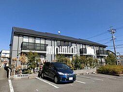 愛知県愛知郡東郷町北山台2丁目の賃貸マンションの外観
