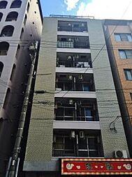 アウトバーンGK[6階]の外観
