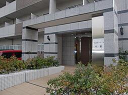 セントラルハイツ明野[6階]の外観