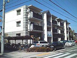 キフエヒミトSA[2階]の外観