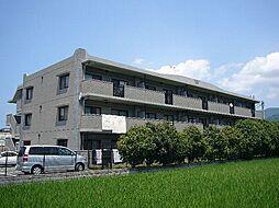 ルーセント篠栗II[2階]の外観