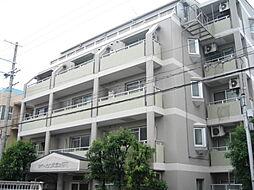 ダイドーメゾン武庫之荘6[1階]の外観