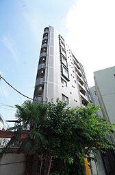 東京都葛飾区新小岩2丁目の賃貸マンションの外観