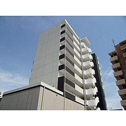 エールリベルテ大阪ウエスト[5階]の外観