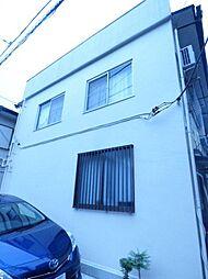 長野ハイツ[107号室]の外観
