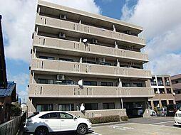 ドミールM[2階]の外観