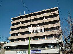 HOUSE 610[3階]の外観