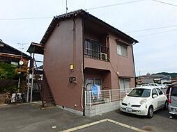 ビレッジ田寺[2階]の外観