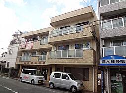 シャトー戸田[3階]の外観