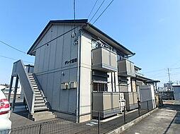 グレイ飯塚[2階]の外観