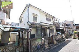 [一戸建] 奈良県橿原市内膳町4 の賃貸【/】の外観