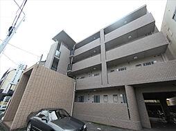 愛知県名古屋市中村区千成通1丁目の賃貸マンションの外観