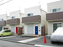 [一戸建] 神奈川県大和市桜森2丁目 の賃貸【/】の外観