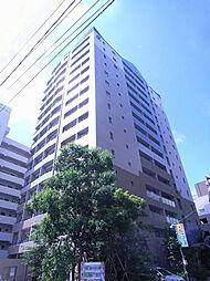 サヴォイマキシマイズ博多S[2階]の外観