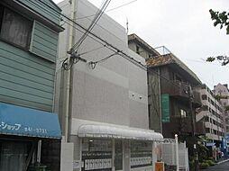 ルベラージュ甲子園[3階]の外観
