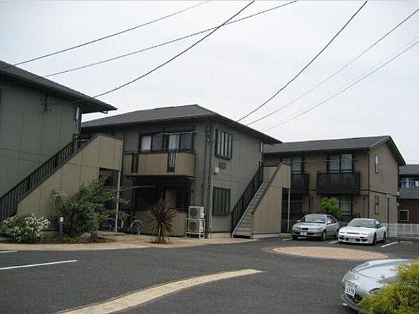グリーンプラザ`03 C 1階の賃貸【神奈川県 / 藤沢市】