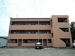 マリンハイツ和田山[305号室]の外観
