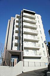 福岡県北九州市八幡東区昭和3丁目の賃貸マンションの外観