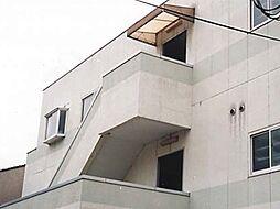 コーポアネモス[2階]の外観